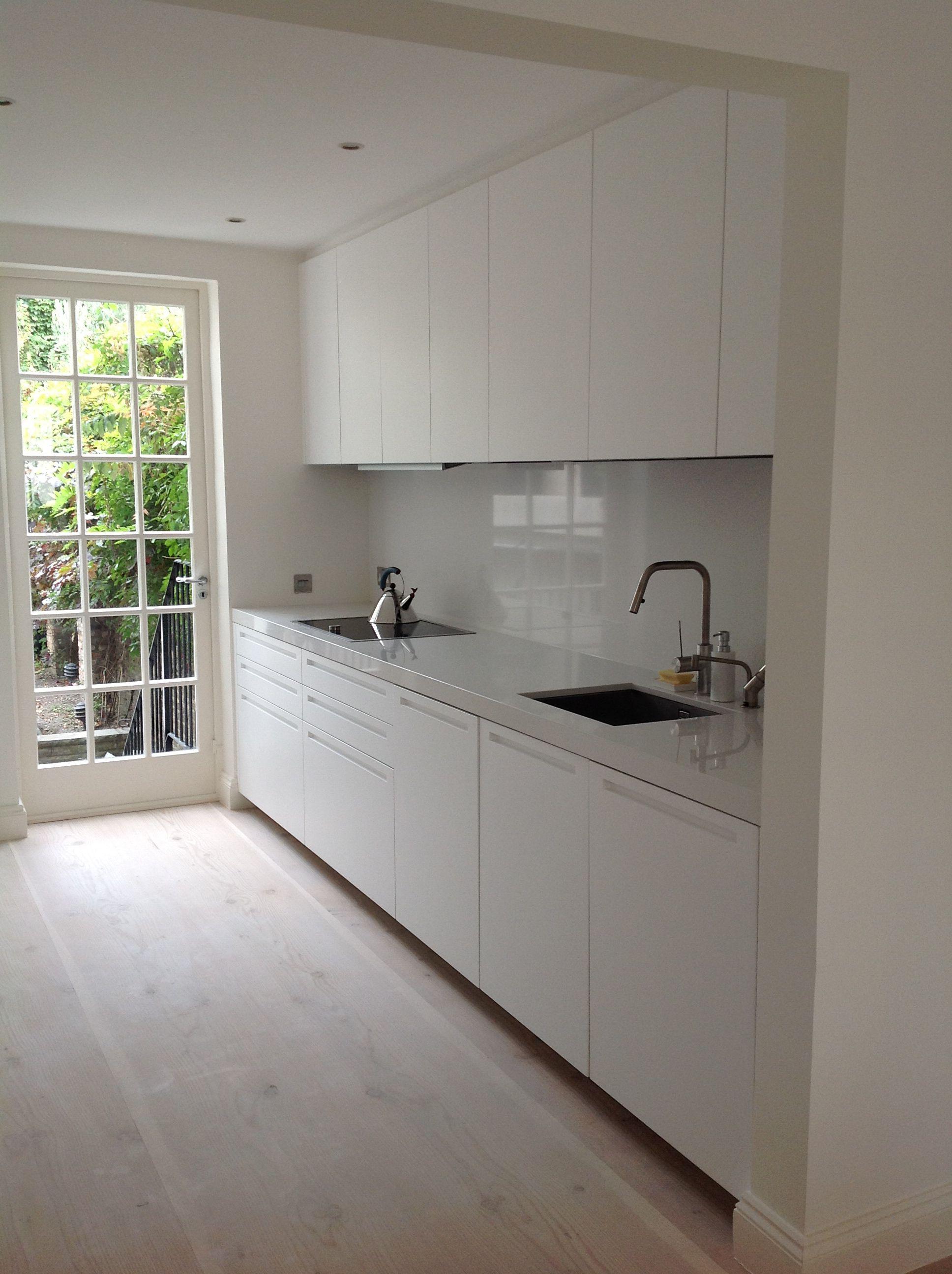 White/Boffi/LT Cocinas, Proyectos
