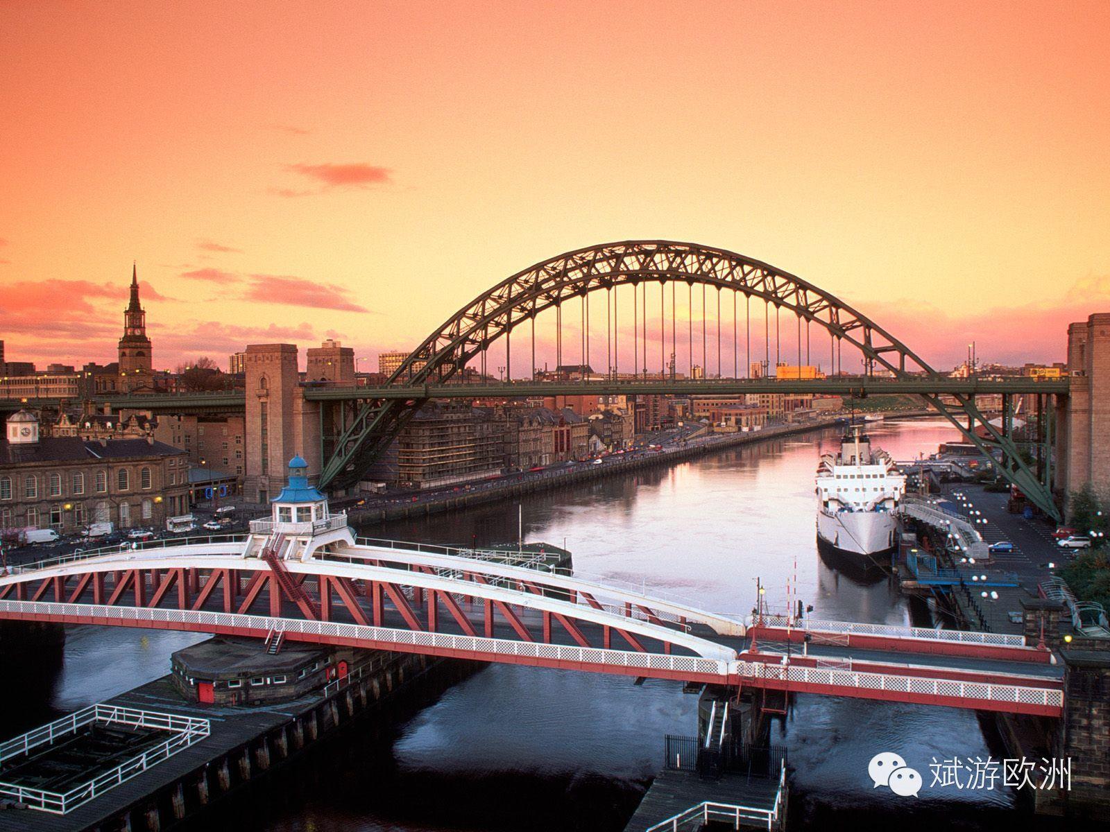 Newcastle er den slags kan være meget fantastiske by. Hver rejse tilbage alle, der gav udtryk for byens imponerende.