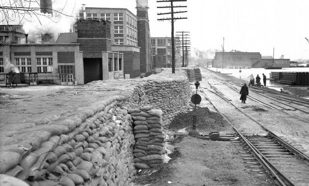 Memphis Tennessee Historic Natural Disasters