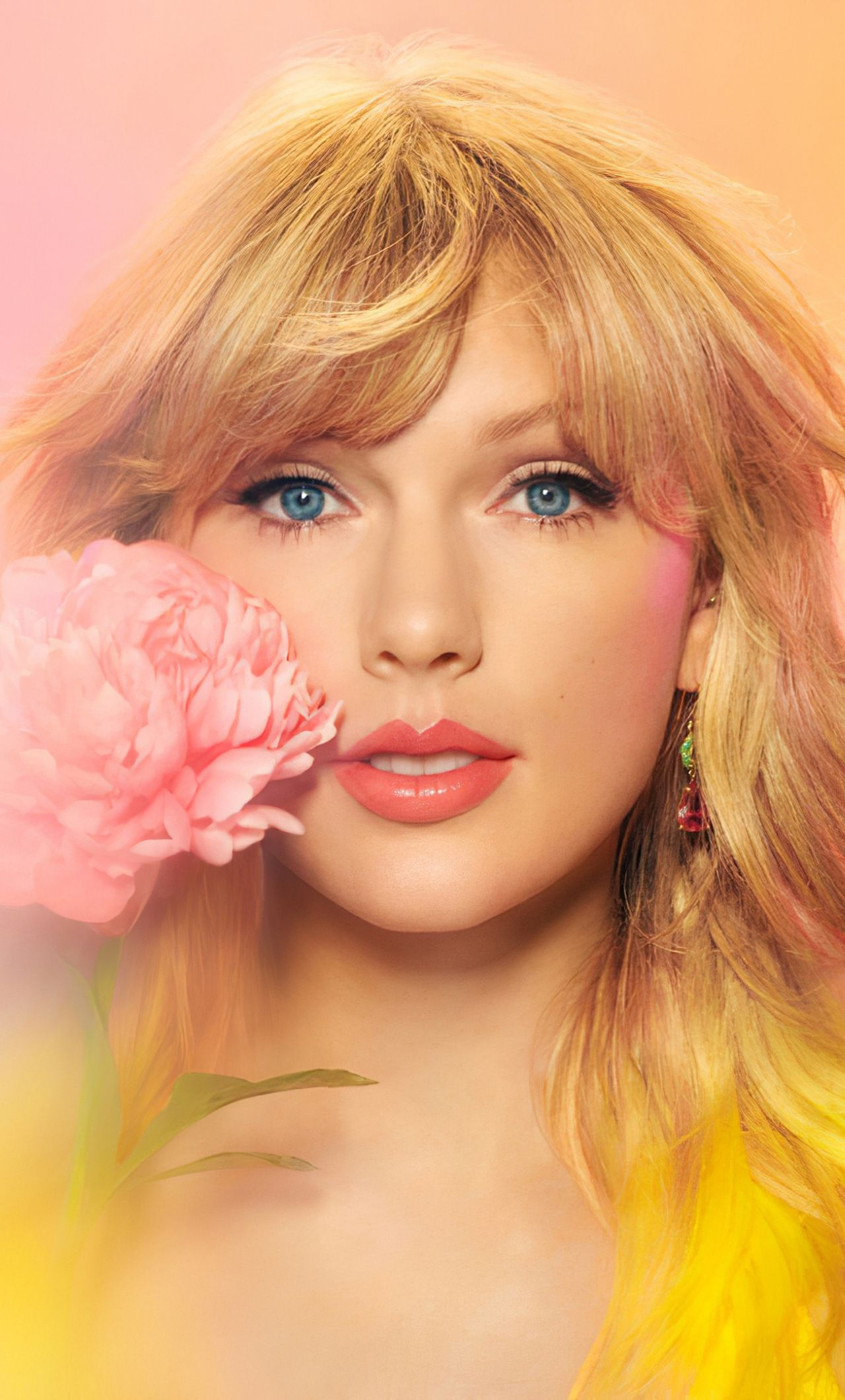 1280x2120 Taylor Swift Beautiful Singer Apple Music 2020 Wallpaper Taylor Swift Wallpaper Taylor Swift Taylor Swift Pictures