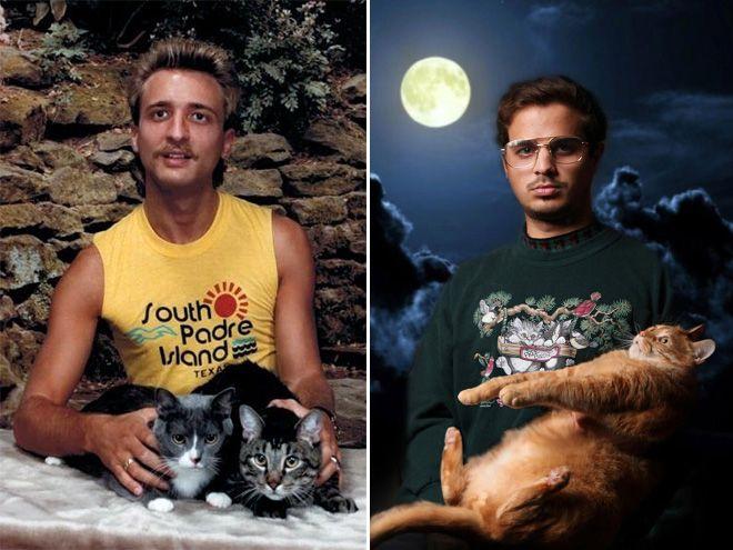gato cat Cultura Inquieta2