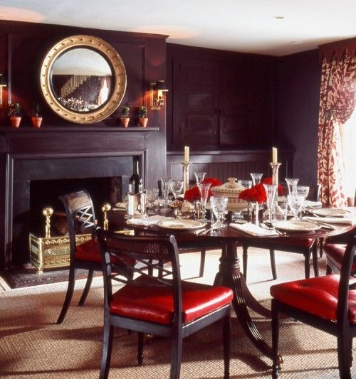 Langham Dining Room Magnificent Dinning Roomrichard Keith Langham  Dining Rooms  Pinterest Design Decoration