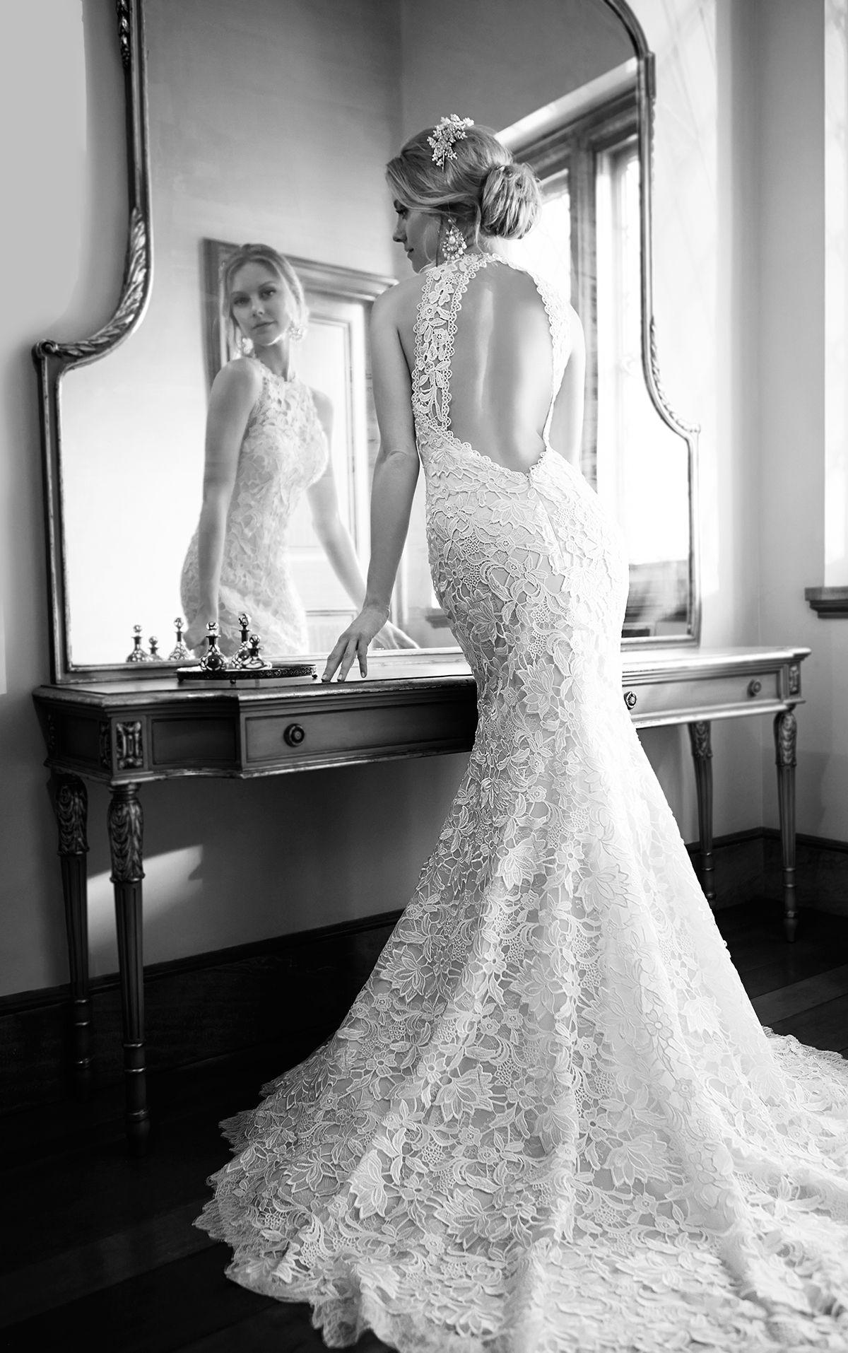Vintage black wedding dresses  Vintage Lace Wedding Dresses Style   Wedding Dress  Pinterest