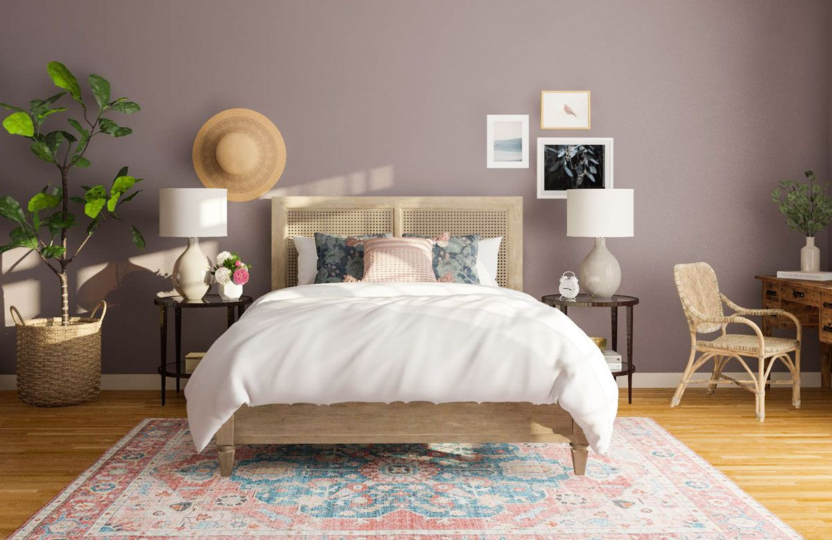 Where Can I Buy Inexpensive Area Rugs? in 2020 Bedroom