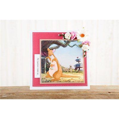 Disney Winnie The Pooh Friends Range (389775) | Create and Craft