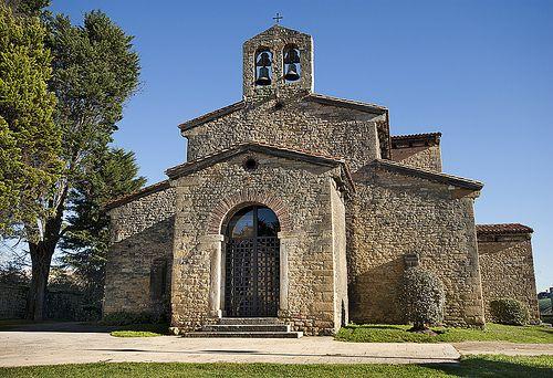 San Julián de los Prados   Luciti on Flickeflu San Julián de…   Flickr