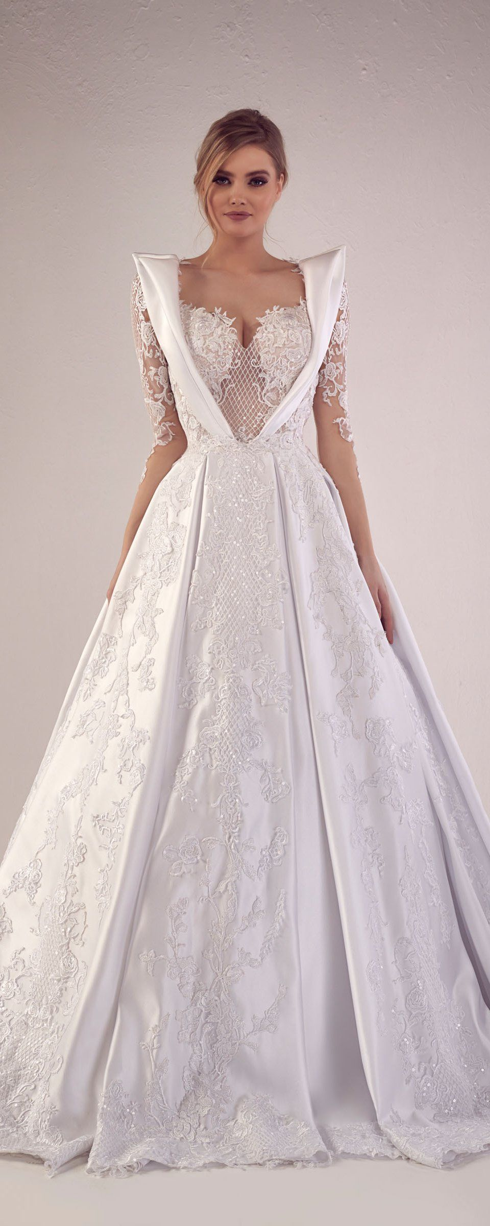 Tony Chaaya 2018 collection Bridal (With images
