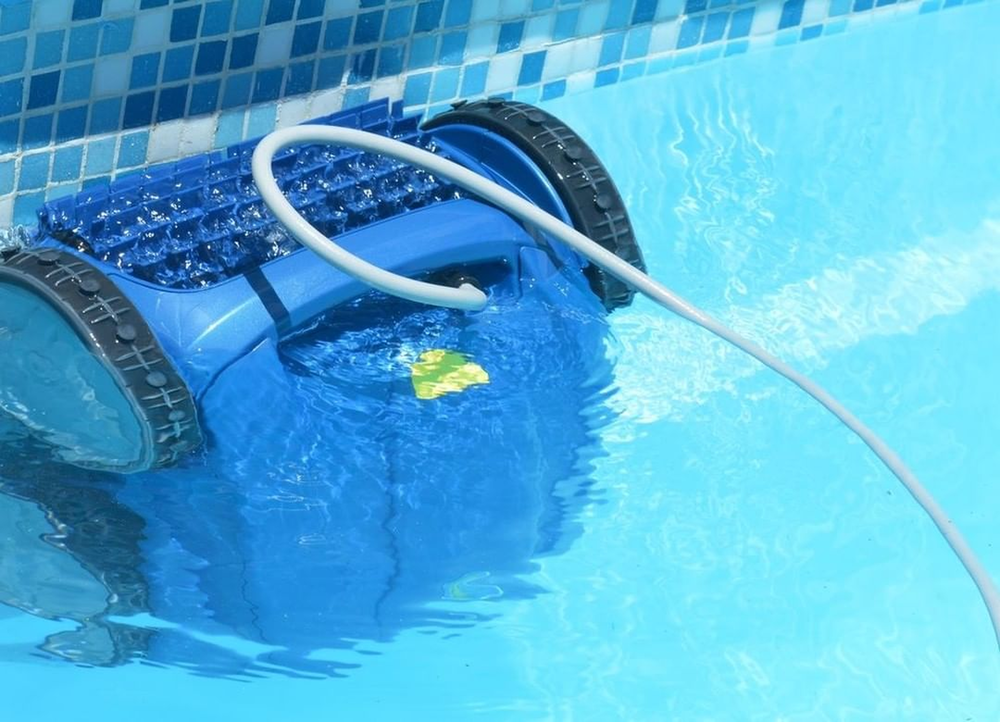 Pin On Best Robotic Pool Cleaner