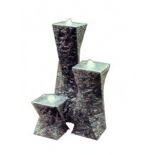 Vandsten Twist Granit 80 Cm Haven Pinterest Bauhaus