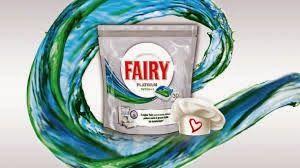 MAMMA MIA QUANTE RICETTE: Fairy Platinum