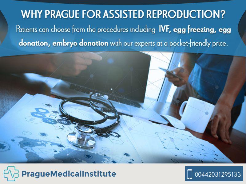 Assisted Reproduction Assisted reproduction, Embryo