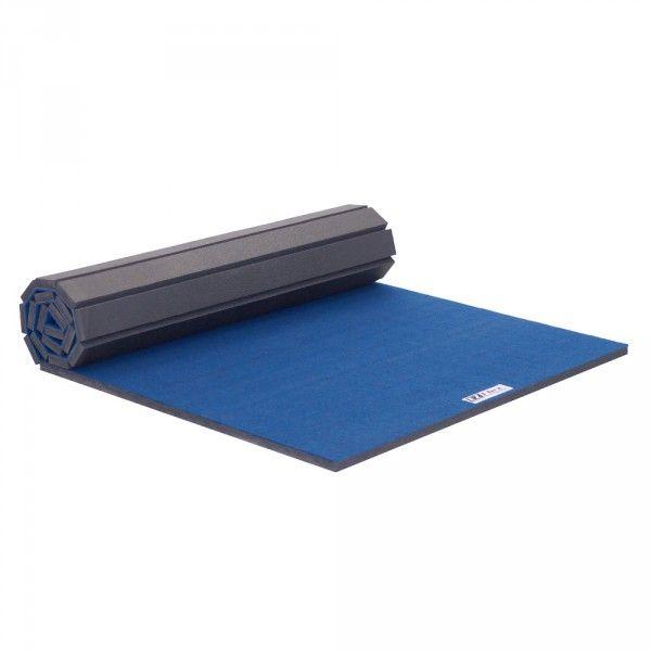 5 X 10 Home Cheer Gymnastics Mat 1 3 8 Thickness Cheer Mats Gymnastics Mats Floor Workouts