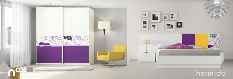 NOX 17 - Bedroom furniture