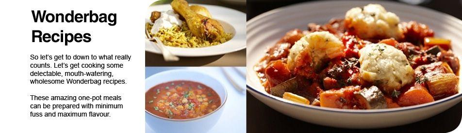 Wonderbag Recipe Index Page Wonderbag Recipes Cooking Recipes Food Recipes Soup Recipes