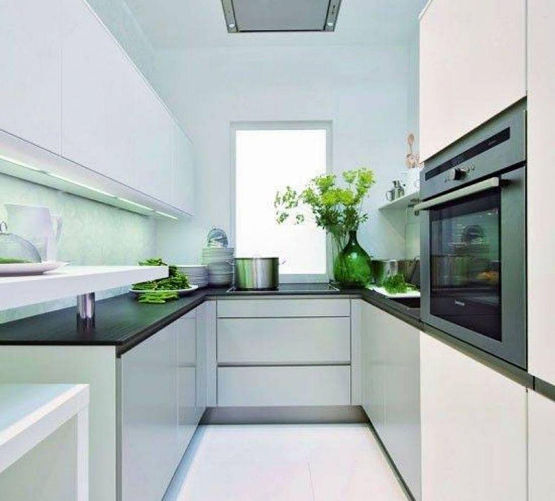 modern small kitchen design ideas - kitchen cabinet organizer ideas ...