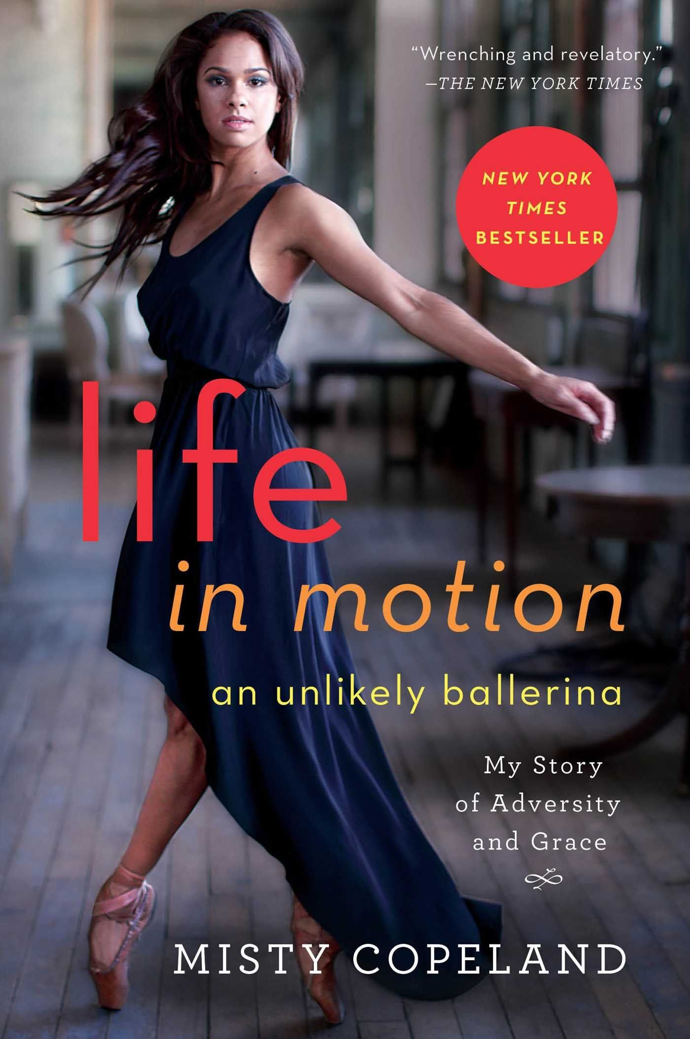 Image result for life in motion book cover