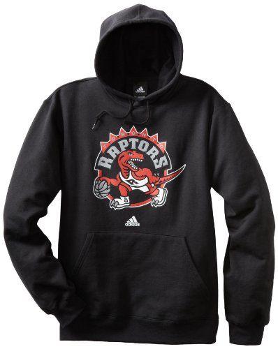 b26e8d7c1eb5 NBA Toronto Raptors Primary Logo Hoodie