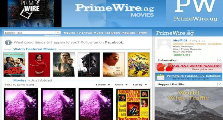 Primewire Unblock - www.primewire.ag | Watch Free Movies online ...