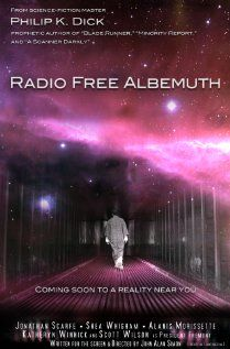 Radio Free Albemuth Release Plan and an appeal for help