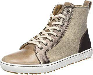 BIRKENSTOCK Damen Bartlett Women Hohe Sneaker #damen #frau