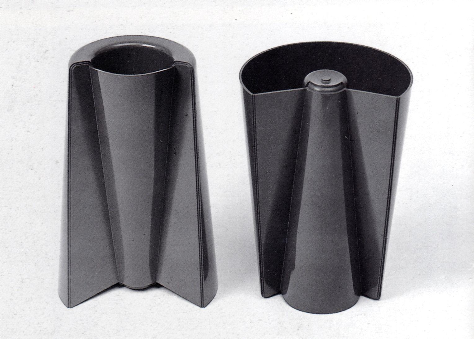 enzo mari vaso pago pago 1968 edizioni danese house accessories pinterest. Black Bedroom Furniture Sets. Home Design Ideas