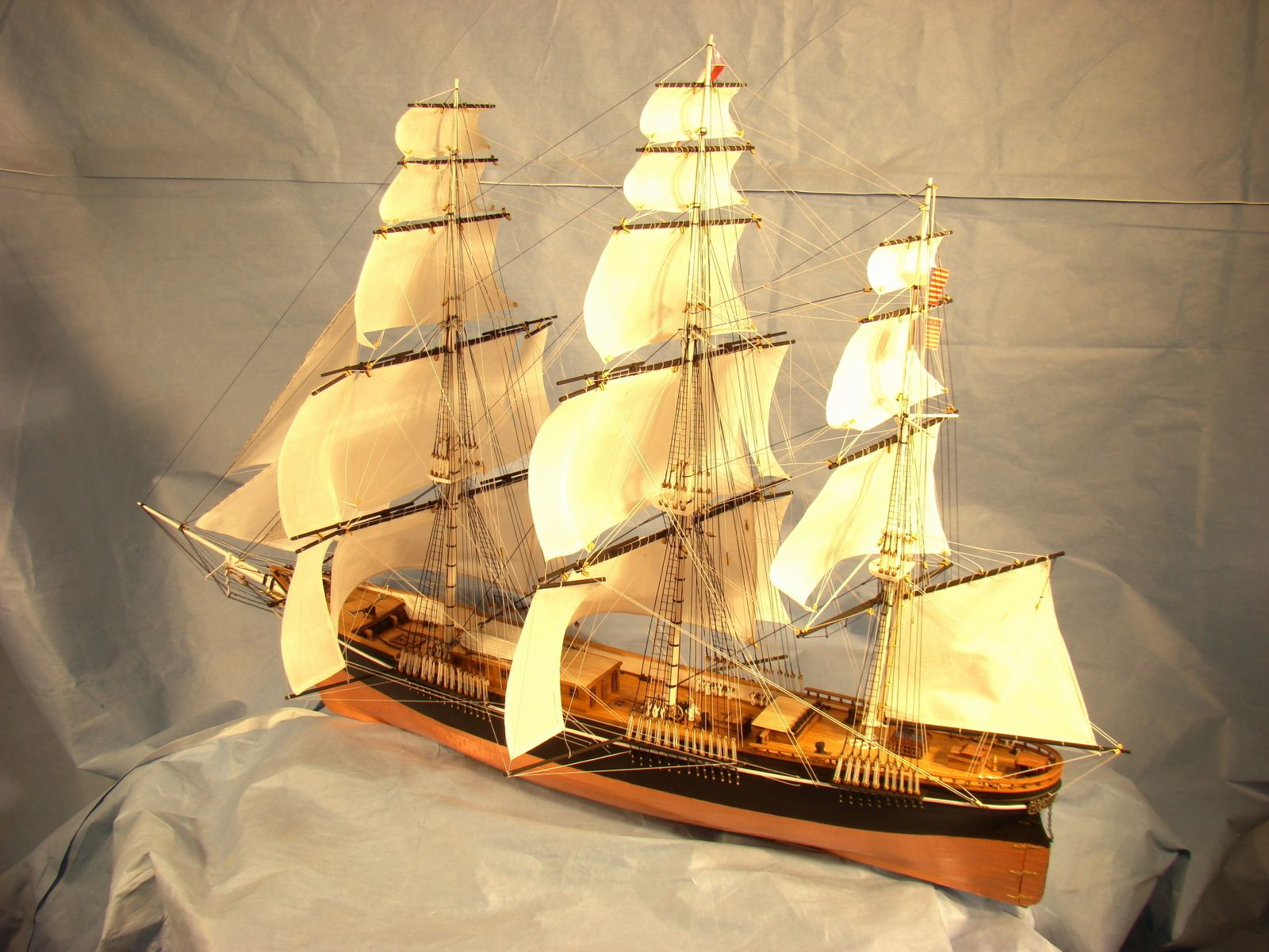 Pin By Jason Wolf On Boats Pinterest Cloud And Boating Sailing Ship Diagrams Scale Model Ships Models Wooden Tall Clouds Wood Coasters