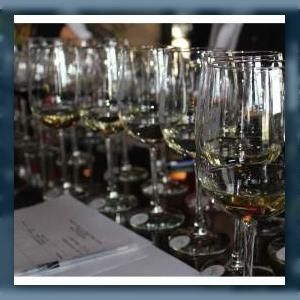 Results from the Oregon vs. Virginia Viognier and Cab Franc Tasting