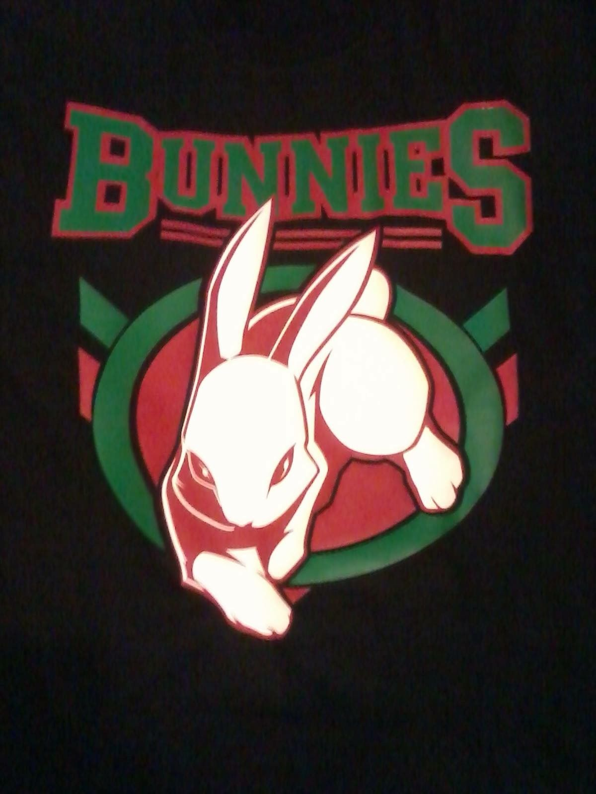 Pin By Jared Schnabl On South Sydney Rabbitohs Rabbits In Australia Rugby League Nrl