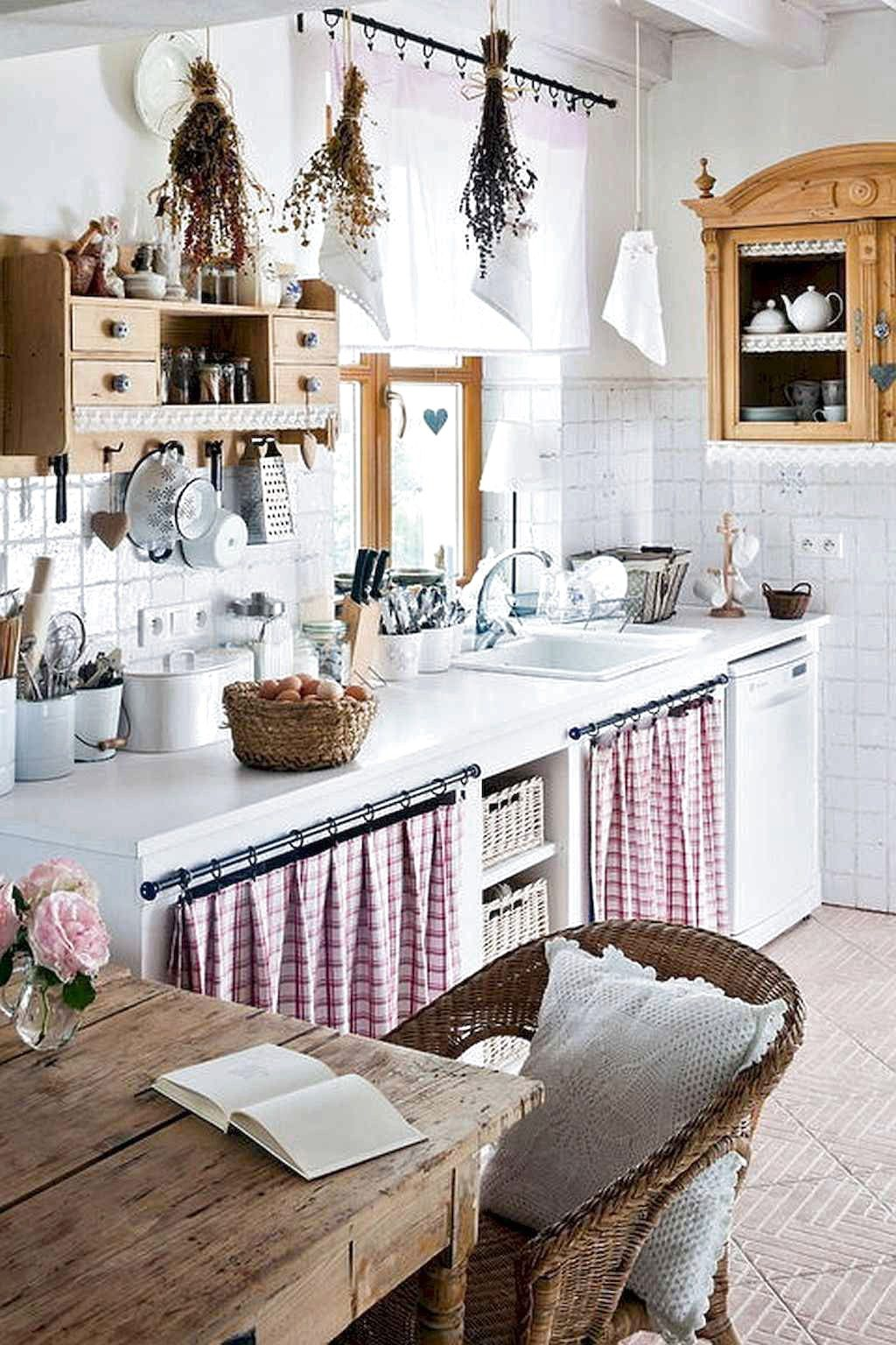 50 Best Small Kitchen Remodel Designs For Smart Space Management