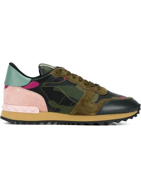 Garavani valentino Sneakers Rockrunner shoes Valentino 1Bw6qOdT