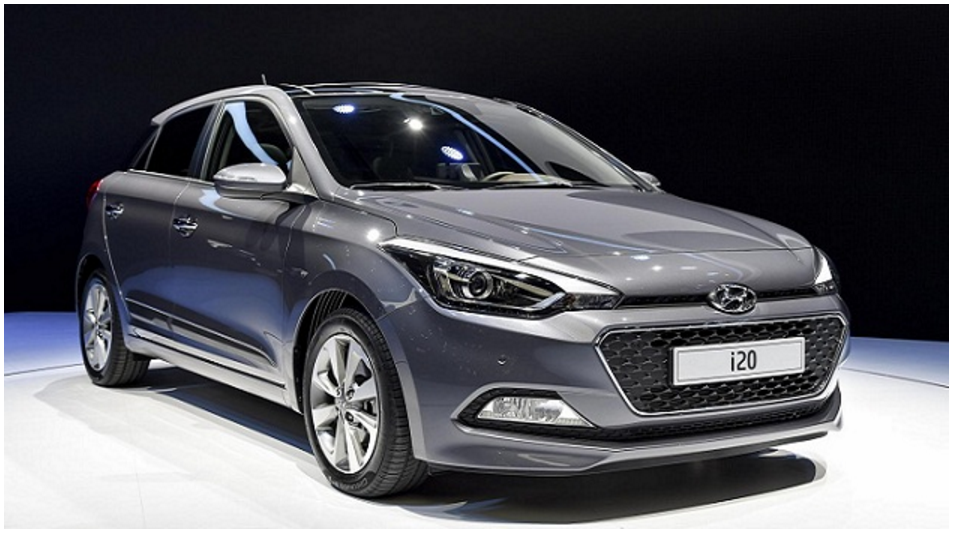 2018 Hyundai I20 Rumor And Performance
