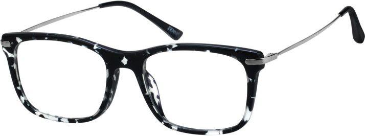 262a1d90d9b Women s Square Eyeglasses 7801931