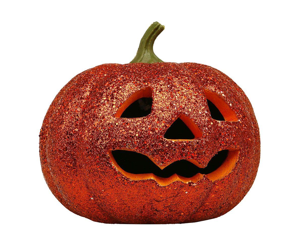 Calabaza Brillante Halloween Disponible En Www Vegaoo Es Calabazas De Halloween Decoracion Fiesta Cumpleaños Calabazas Talladas