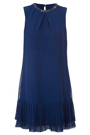 esprit collection klänning