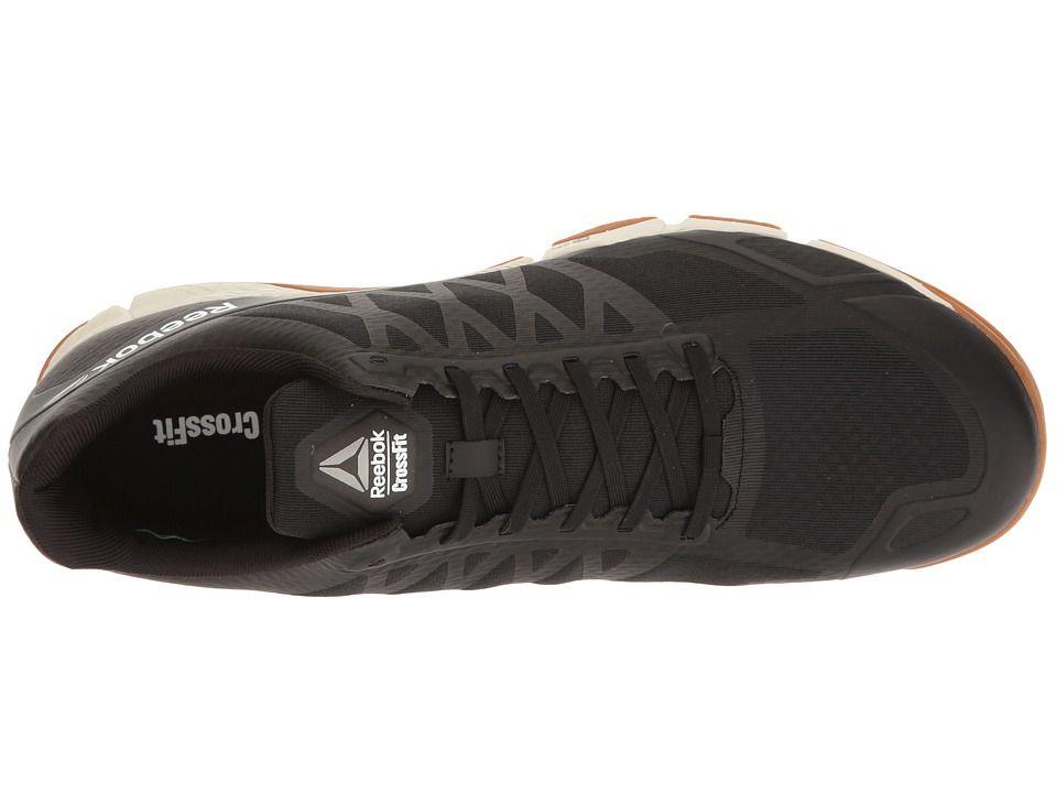 4add308631a Reebok Crossfit(r) Speed TR Men s Cross Training Shoes Black Ash Grey