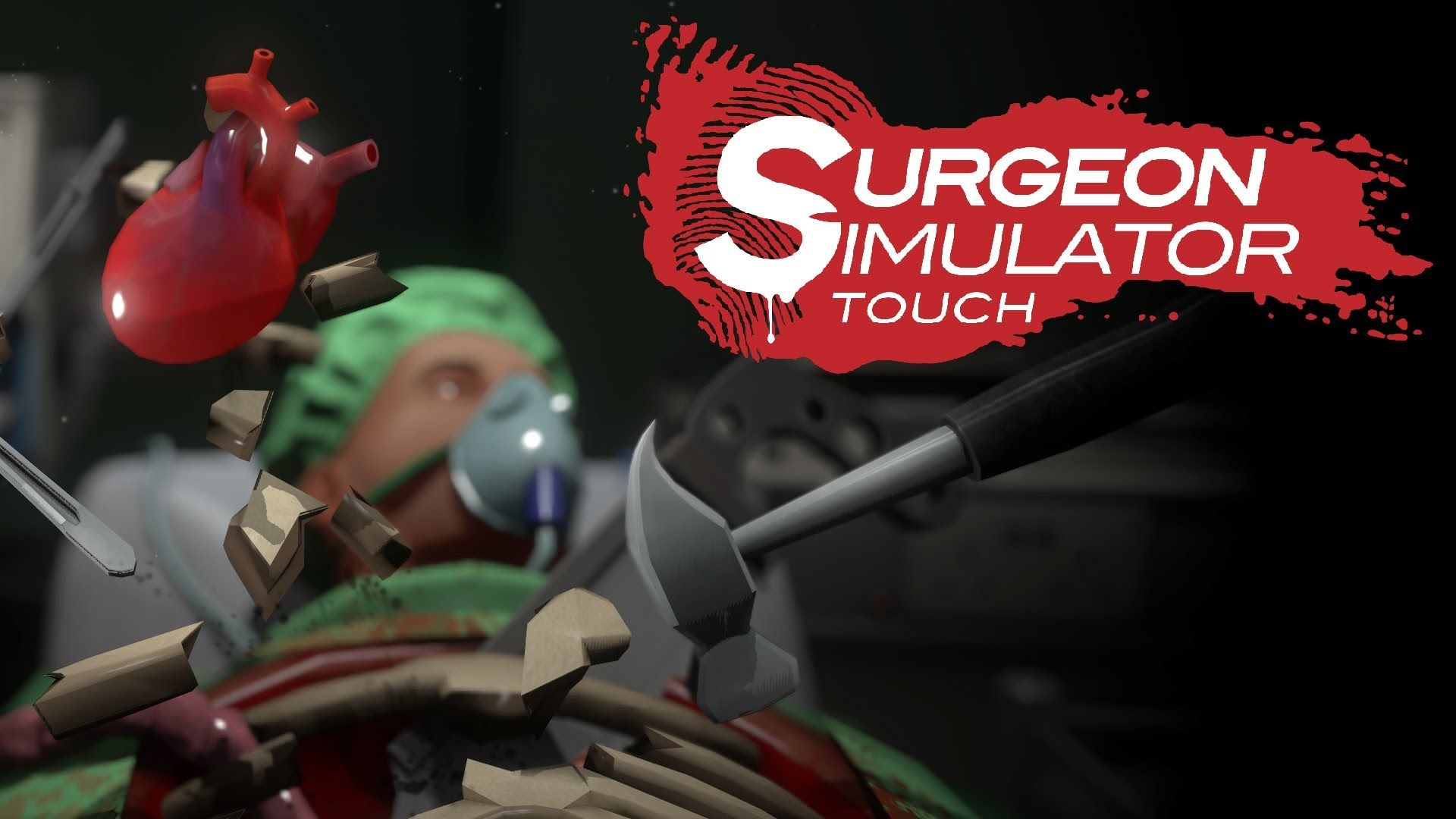 AndroidWorld: Surgeon Simulator APK+DATA | Android Games And