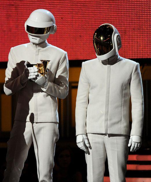 Daft Punk, le meilleur et le pire de la semaine