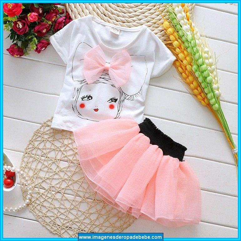 Resultado de imagen para blusitas para niñas | Chicos | Pinterest ...