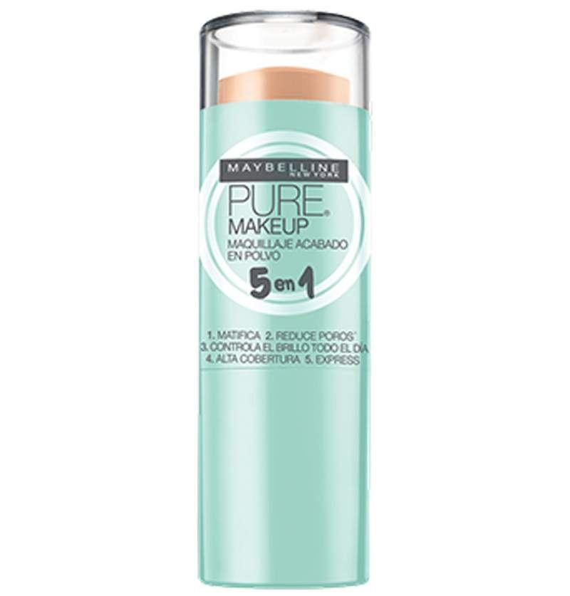 Base De Maquillaje Para Piel Grasa Maybelline Maybelline Pure Makeup Pure Makeup Maybelline Cosmetics