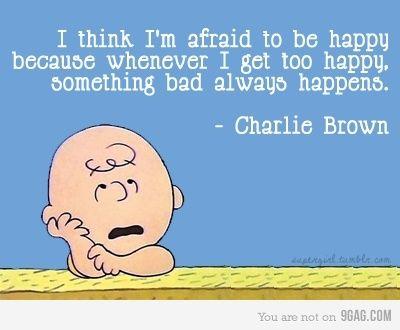 Love Charlie Brown