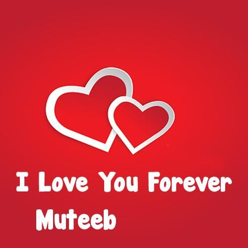 Write Name Love You Propose Forever Greeting Heart Cards ...