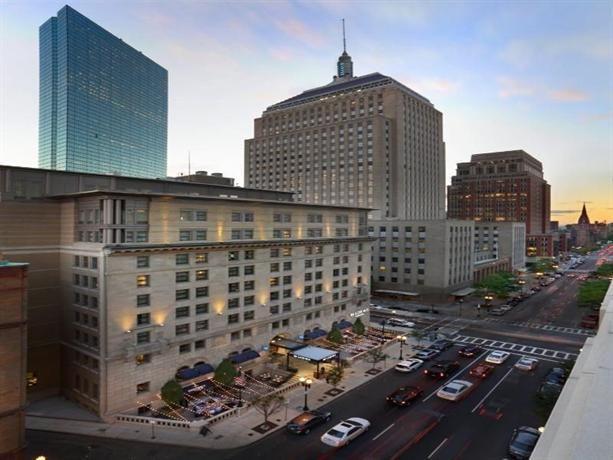 Hotel Deal Checker Loews Boston