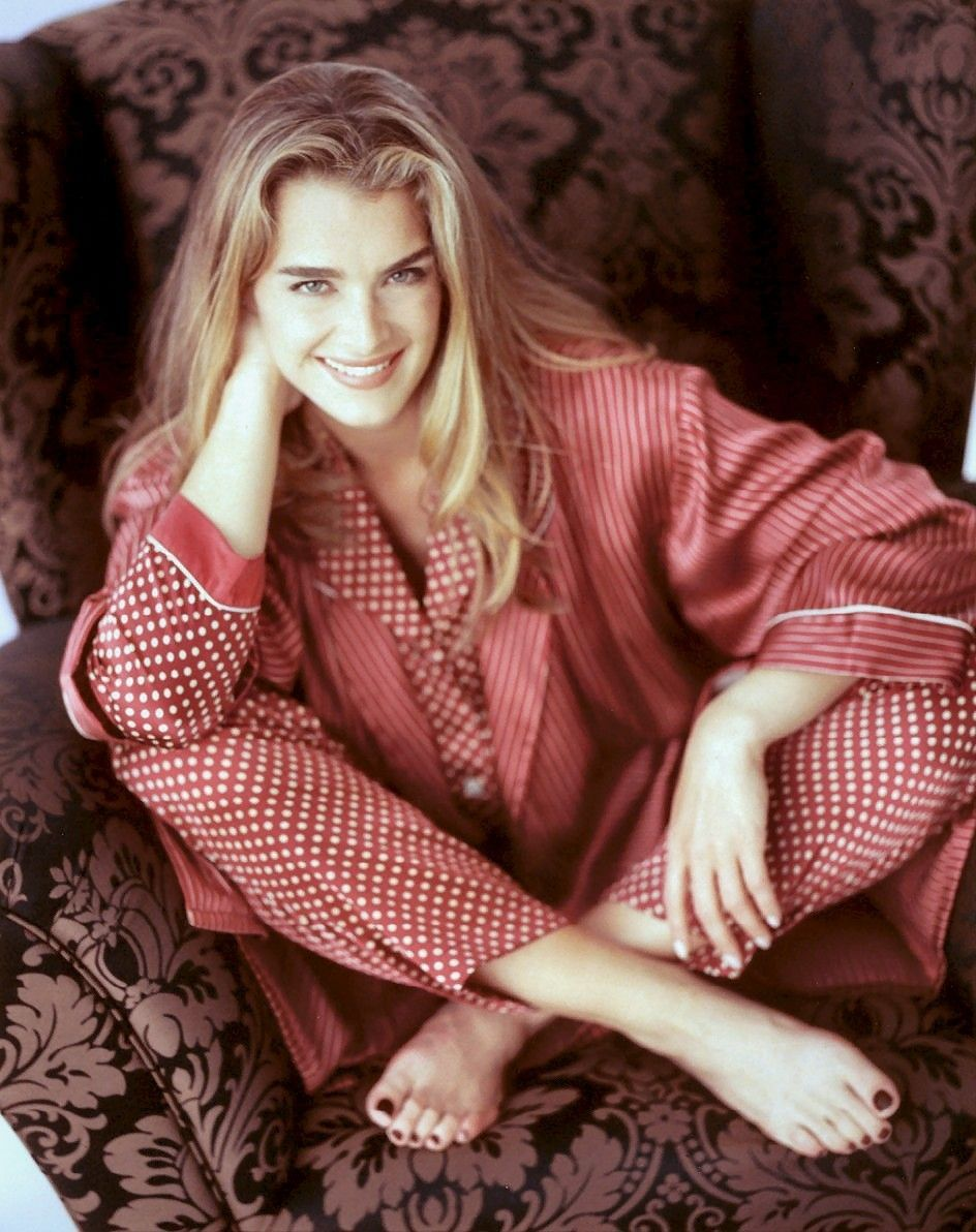 Feet Brooke Shields naked (13 photos), Topless, Fappening, Feet, braless 2019