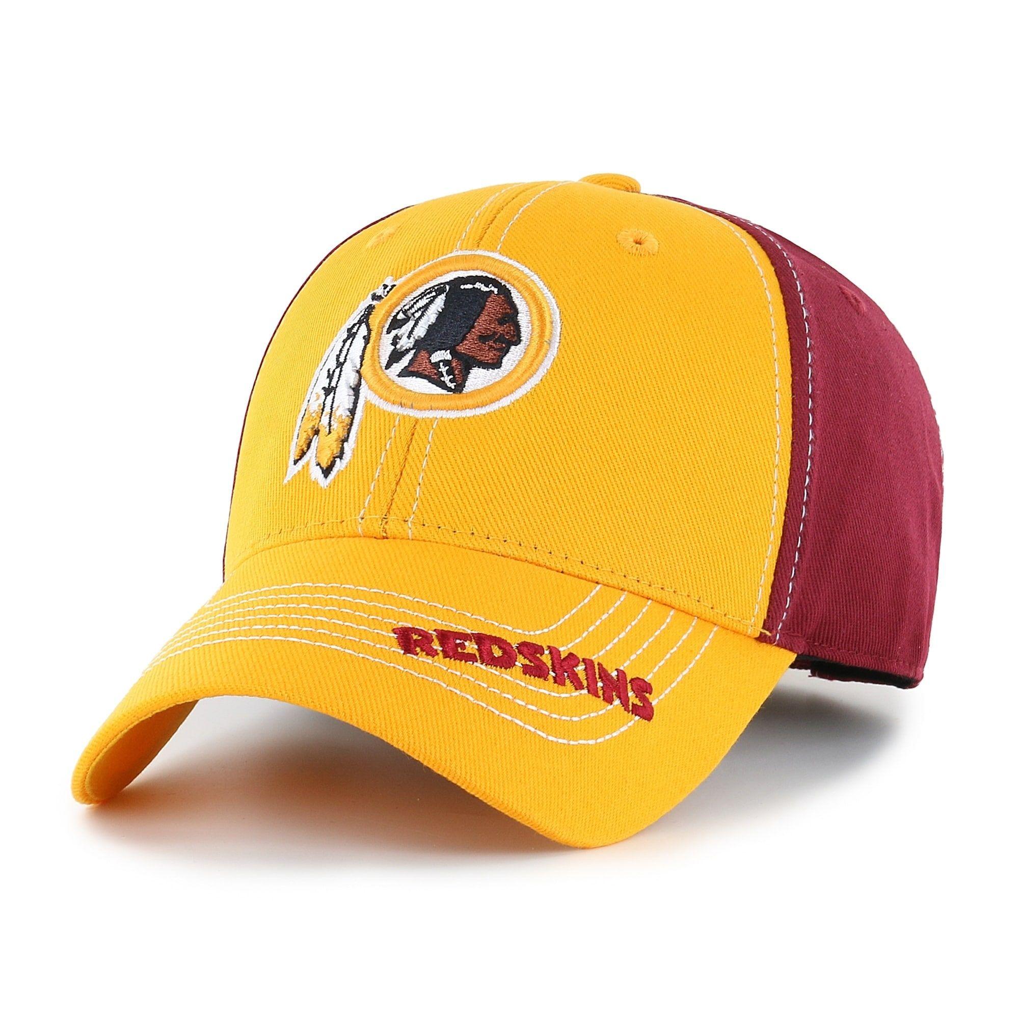 7ffa813c NFL Washington Redskins Revolver Adjustable Hat (Washington Redskins ...