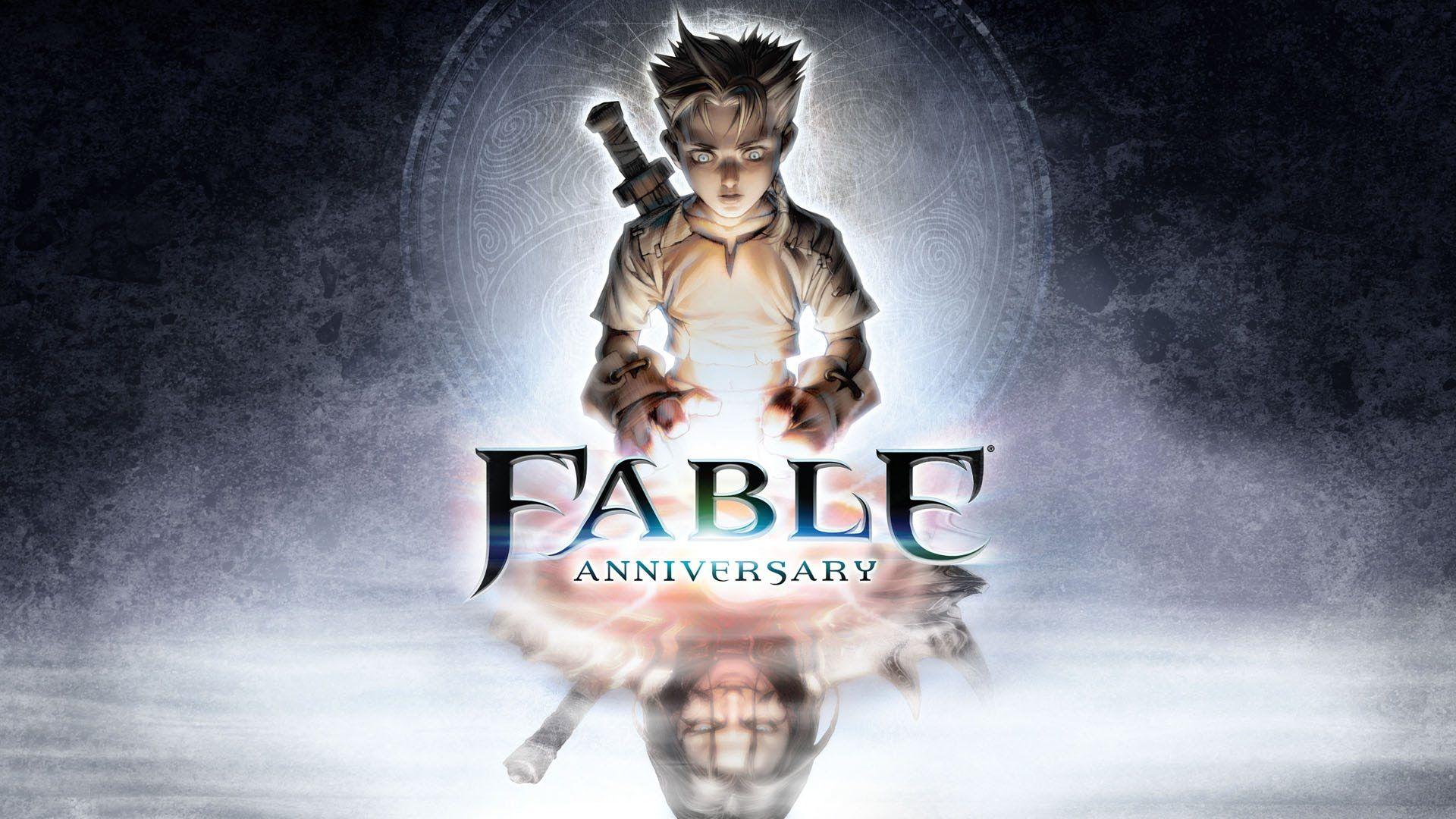 Descargar Fable The Lost Chapters Pc Español Full 2015 Instalacion Paso A Paso Juegos De Aniversario Fabulas Juegos Pc