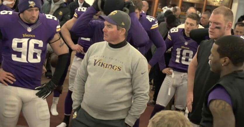 286a97c6 Pin by Tristan Burke on Minnesota Vikings Pride | Minnesota vikings ...