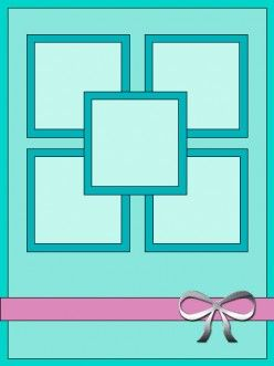 Free card-making sketches for paper crafters. | Card ...