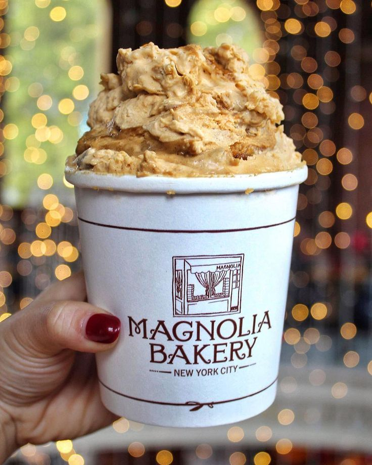 20 Best Dessert Places in New York City - Girl With The Passport #newyorkcity