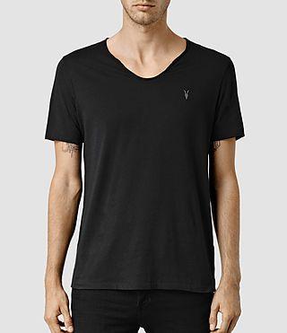 ALLSAINTS 토닉 스쿠프 티셔츠. #allsaints #cloth #