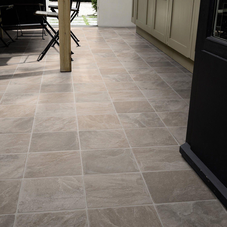 Vinyl Floor For Kitchen Rhino Classic Granite Grege Vinyl Flooring Kitchen Pinterest